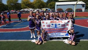 First Place C_Team